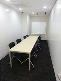 貸し会議室C(8名)