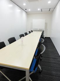 貸し会議室B(12名)