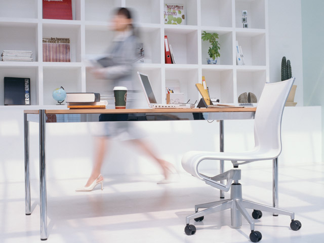 バーチャルオフィスの理想的な環境